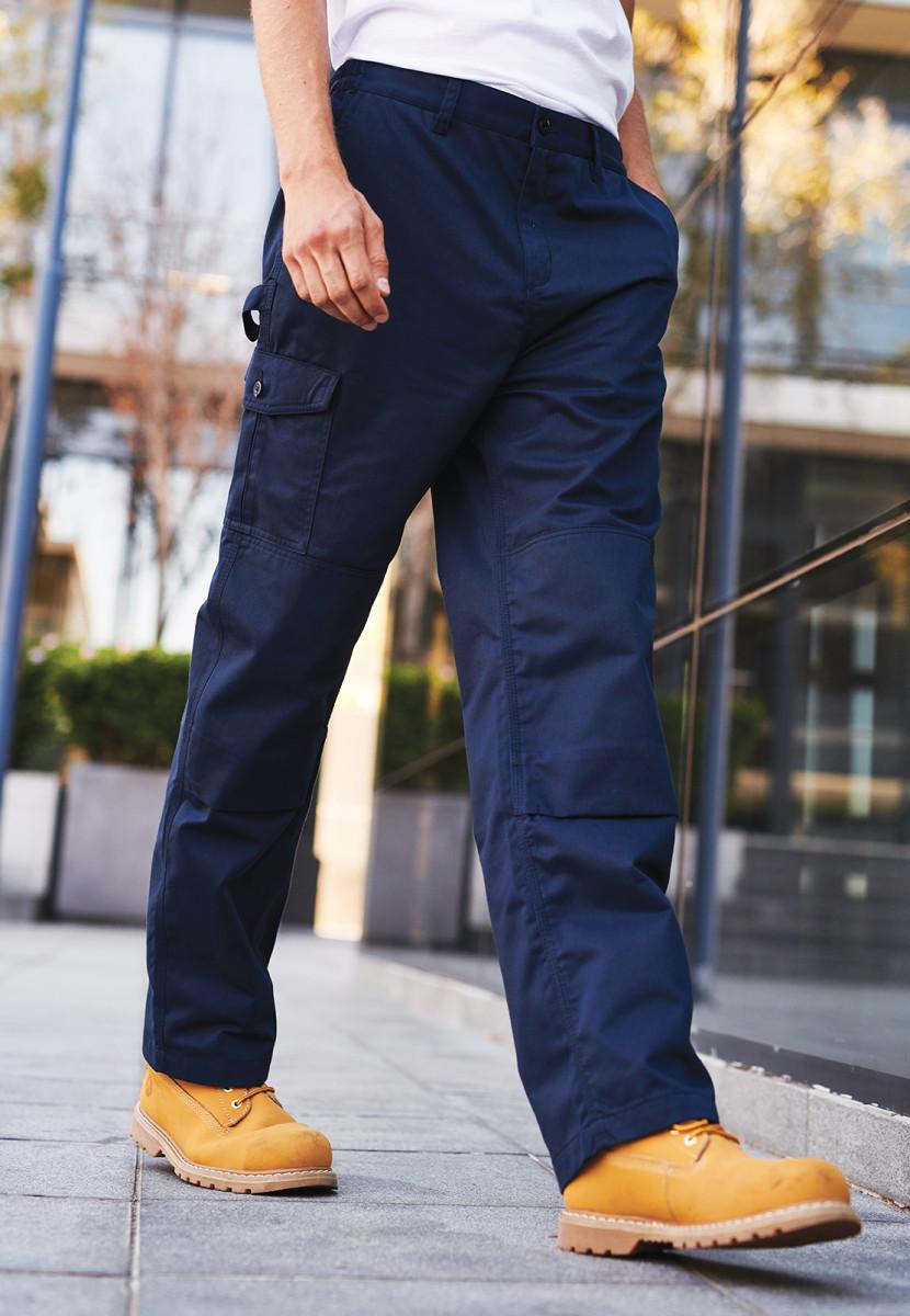 Regatta Mens Pro Cargo Trouser (R)
