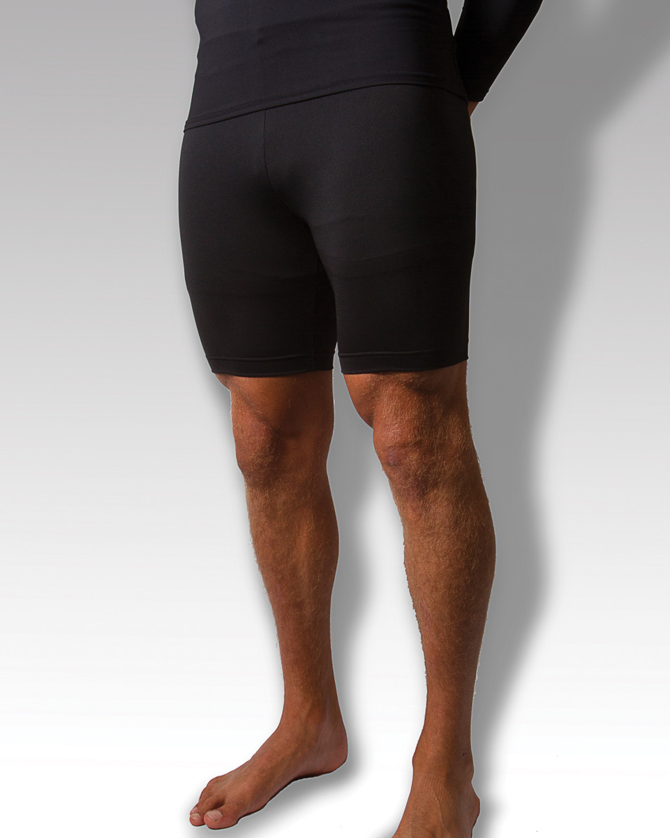 Tagless Baselayer Shorts