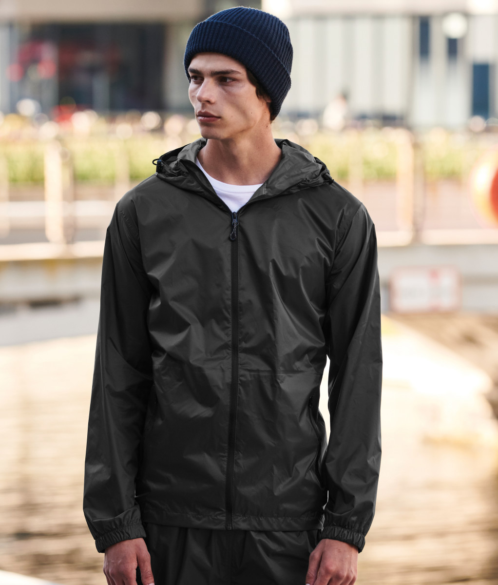 Regatta Mens Pro Packaway Jacket