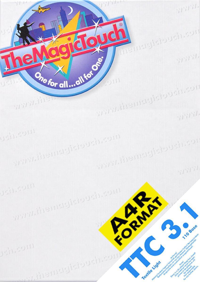 Magic Touch TTC Paper A4R (100 sheets)