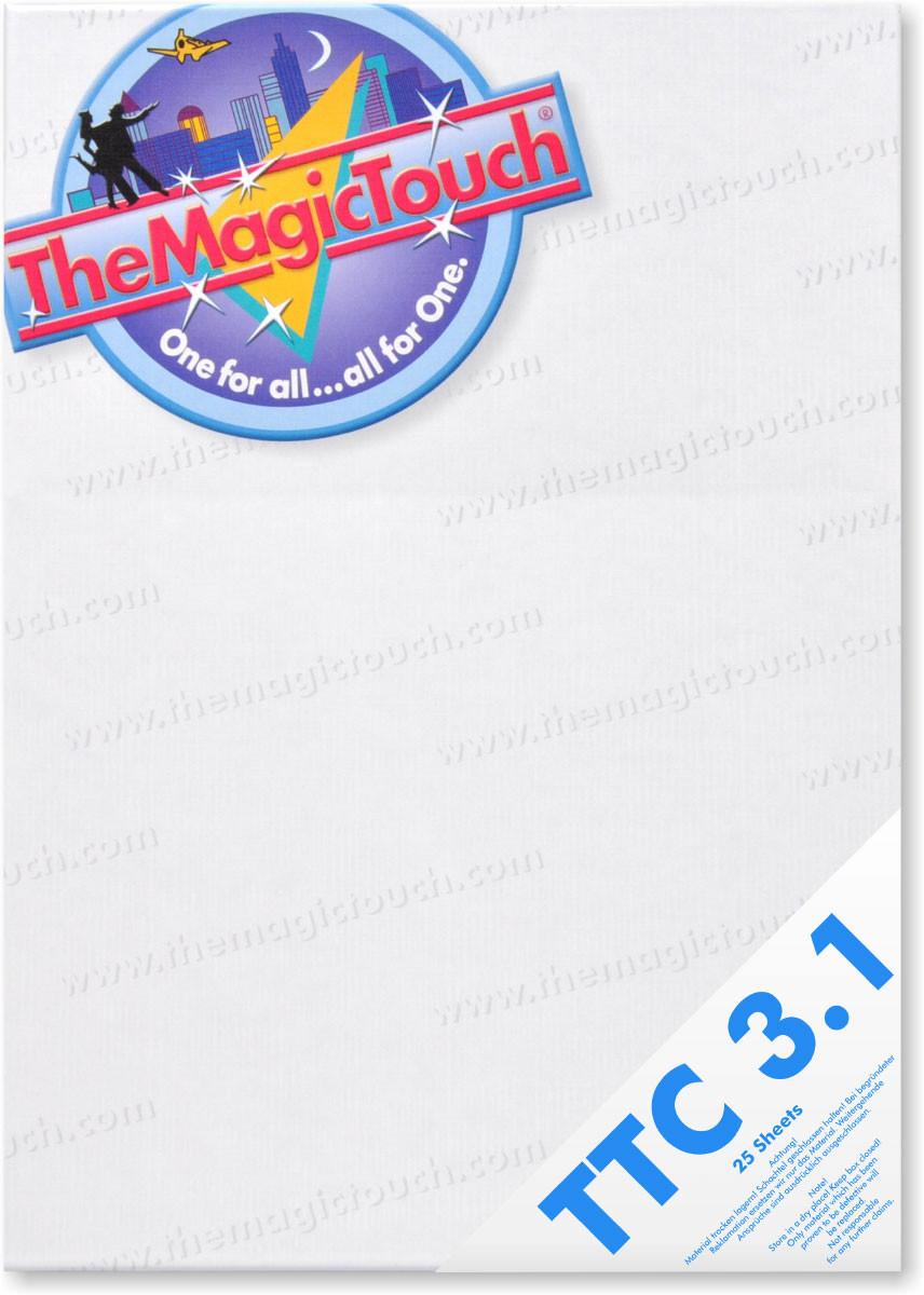 Magic Touch TTC 3.1 Sample Pack