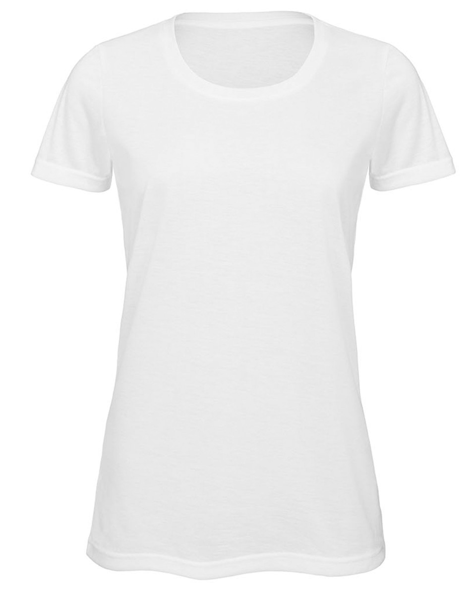 B&C Womens Inspire Sublimation Tee