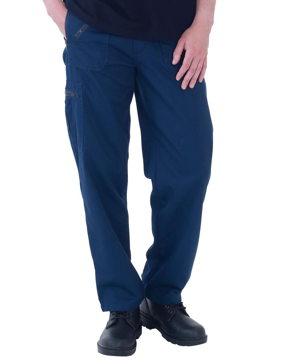 Workwear Action Trouser (Regular)