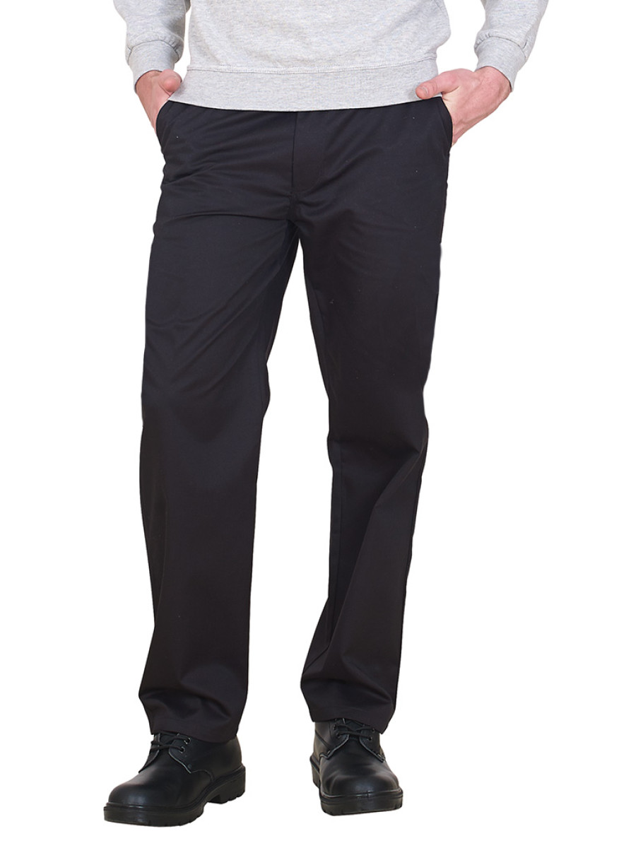 Workwear Heavyweight Trouser (Regular)