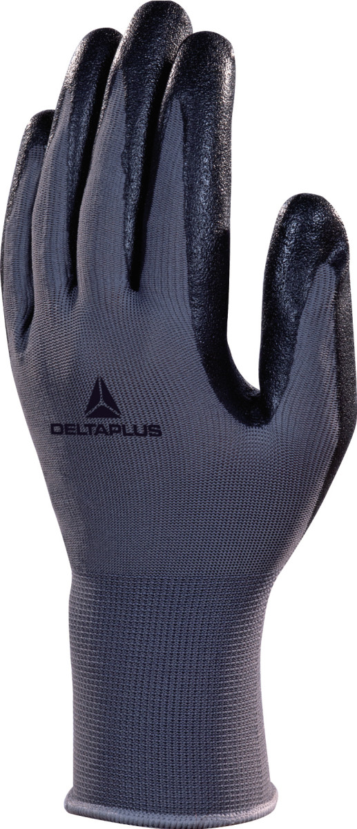 Delta Plus Polyester Knitted Gloves - 1