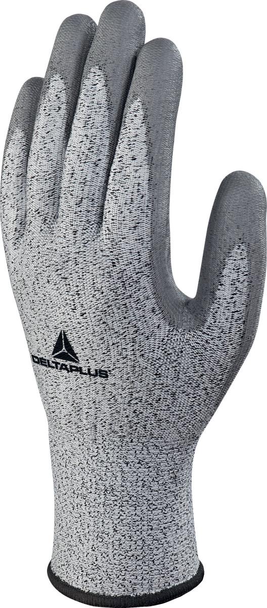 Delta Plus Knitted Econocut Glove (3pk)