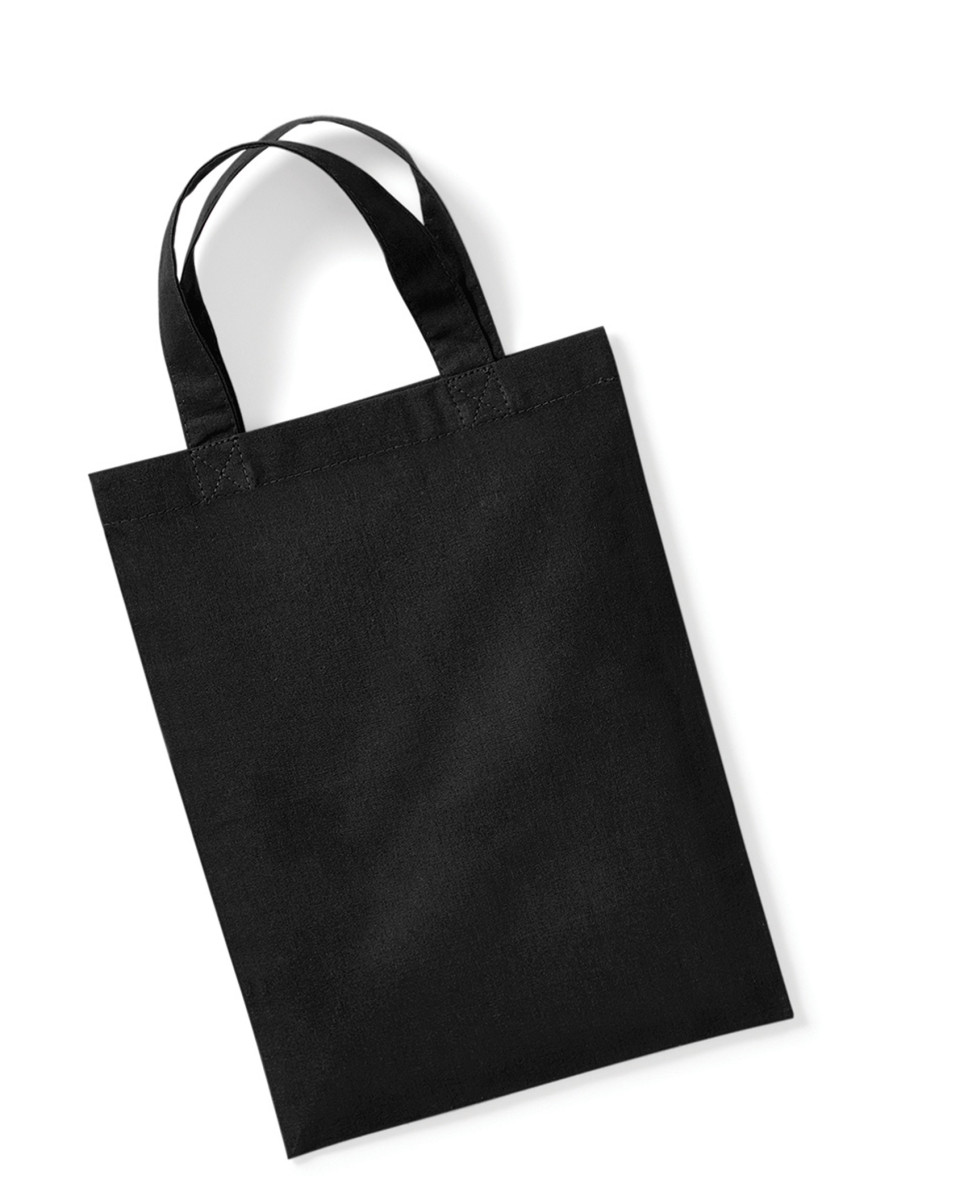 Westford Mill Cotton Party Bag