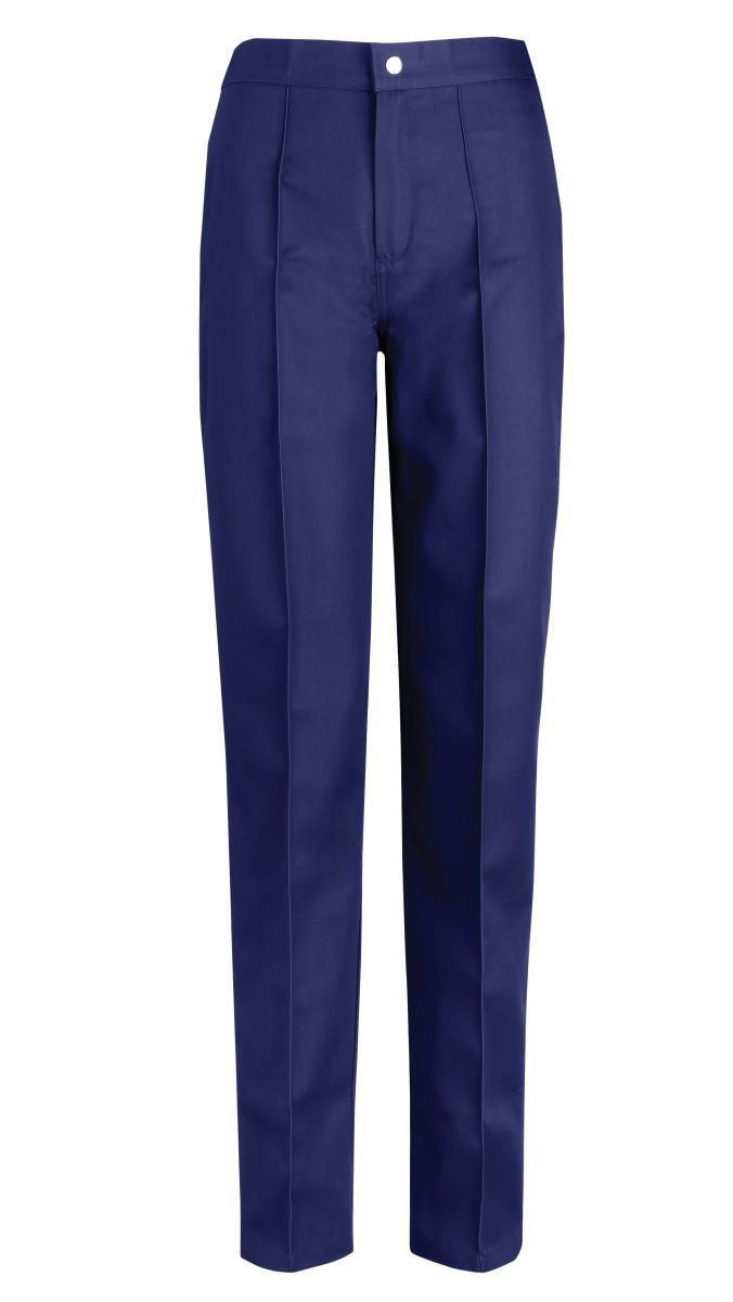 Alexandra Womens Flat Front Trouser
