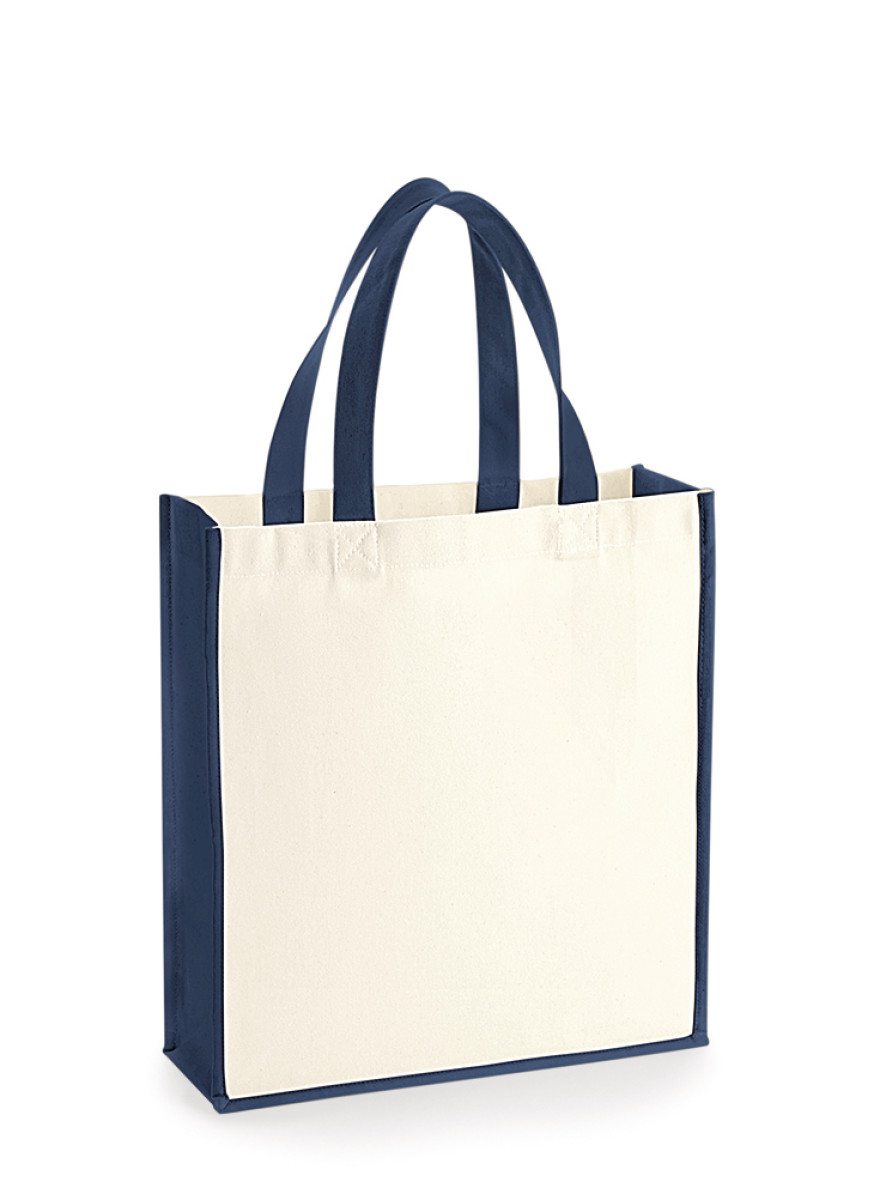 Westford Mill Gallery Canvas Gift Bag
