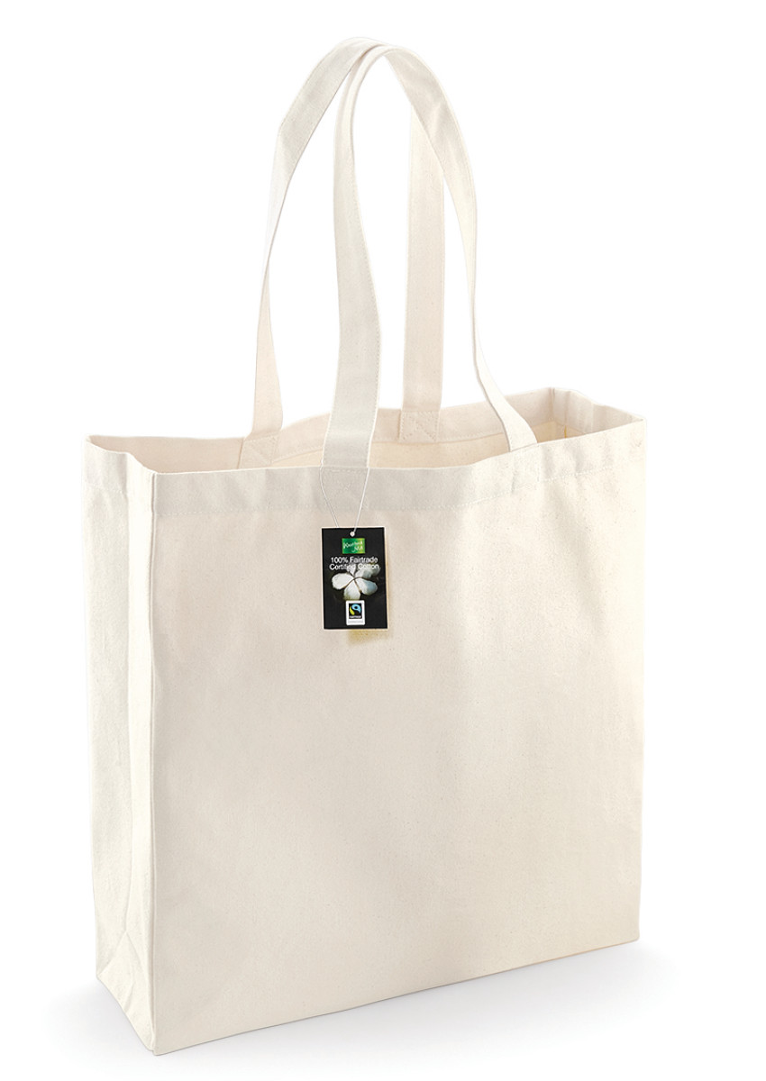 Westford Mill Cotton Classic Shopper