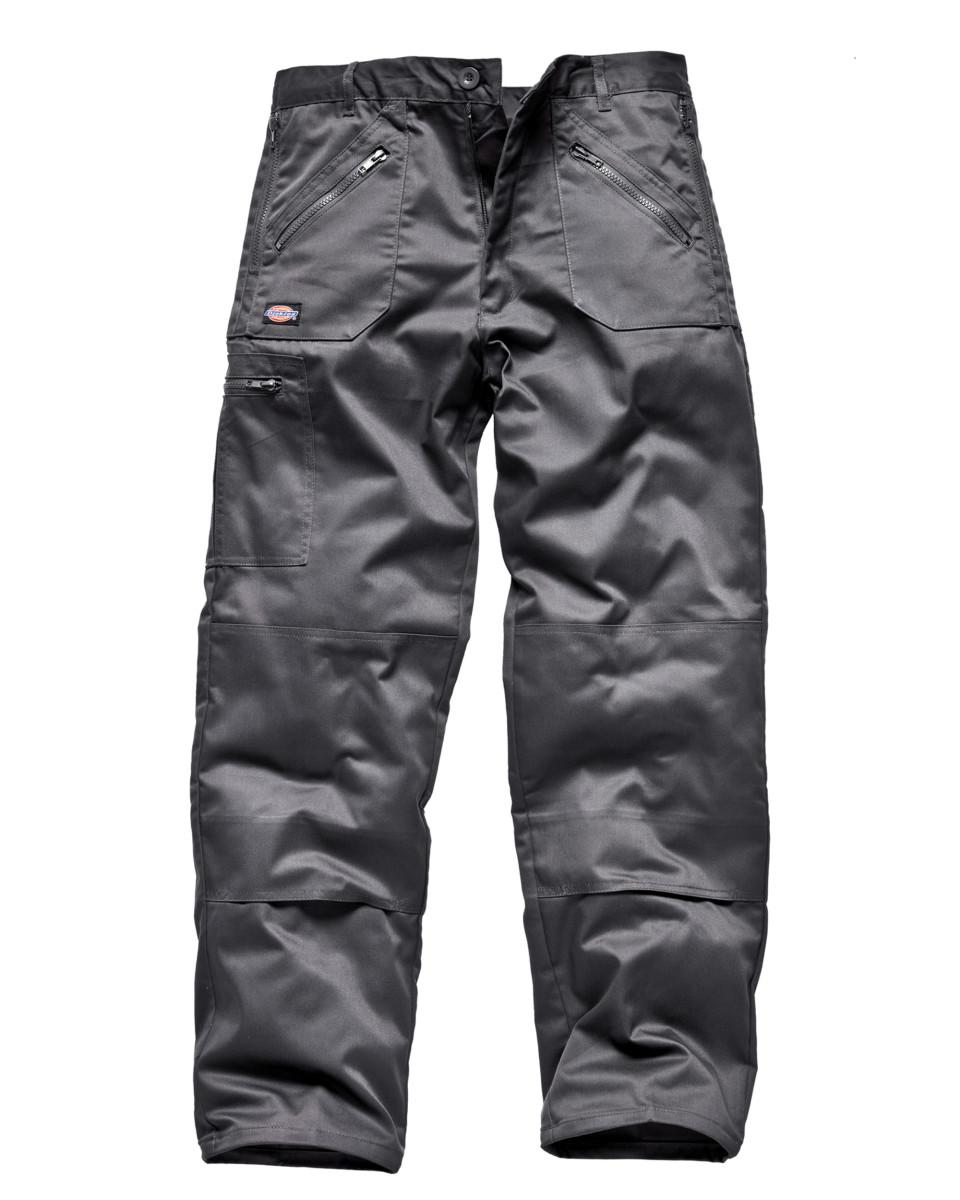Redhawk Action Trouser (Short)