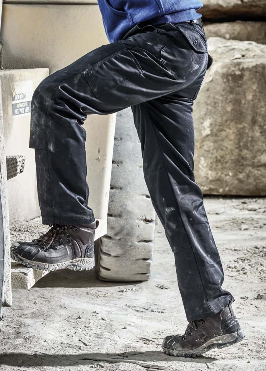Redhawk Super Work Trouser (Tall)