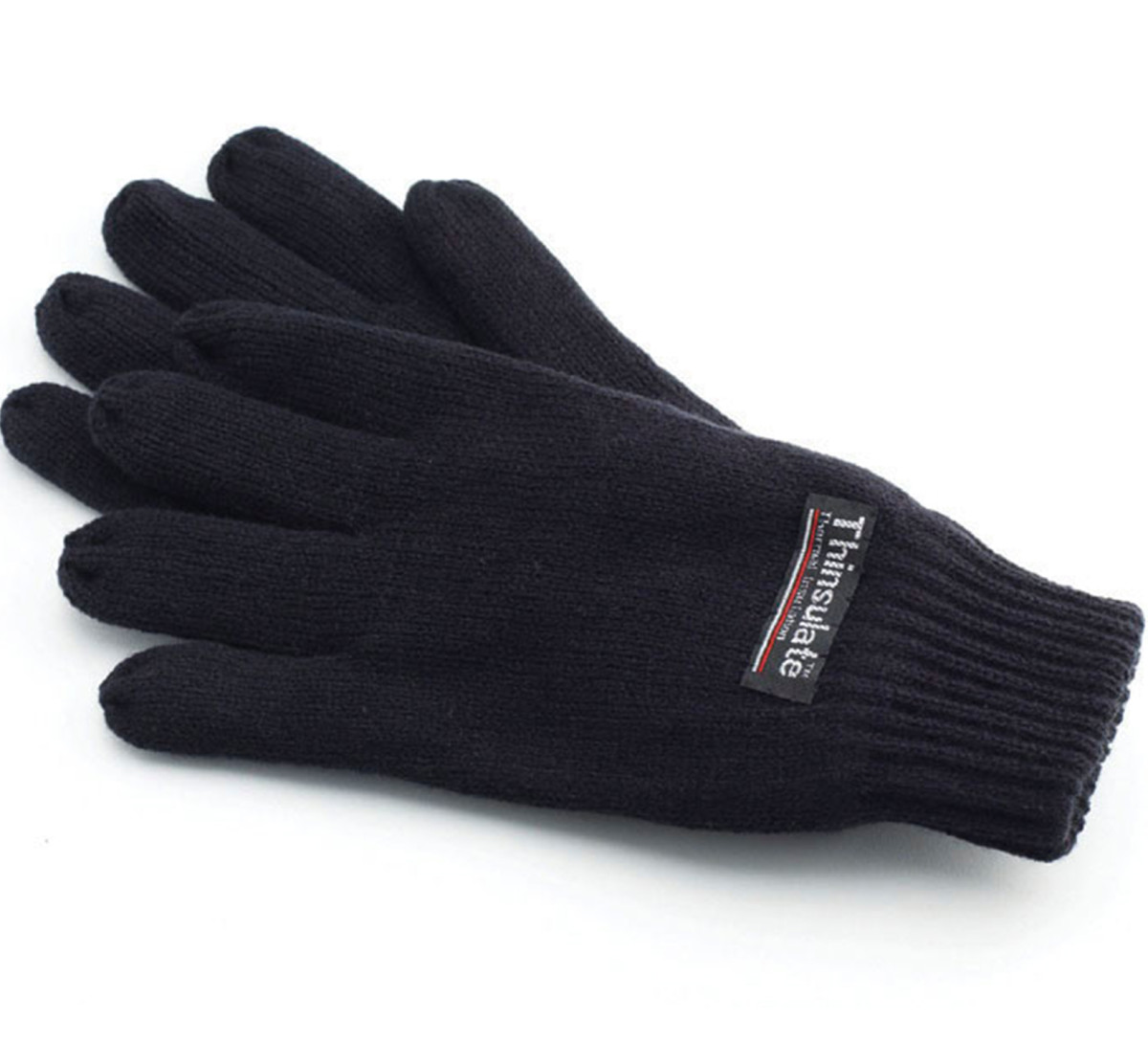 3M Thinsulte Full Finger Gloves